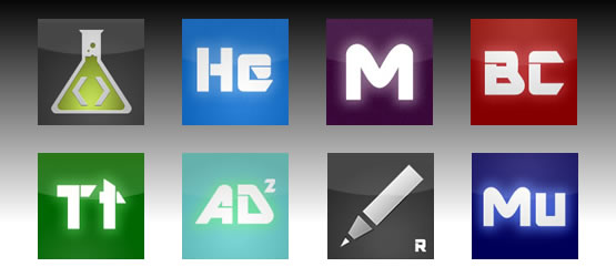 Adobe Products 2011
