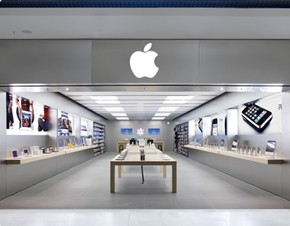 The Apple Retail Store