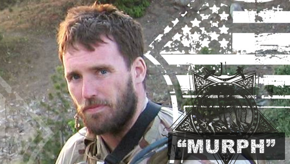 Lt. Michael Murphy: Memorial Day Murph